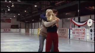 All Out Of Love - Air Supply - Ice Castles Music Video
