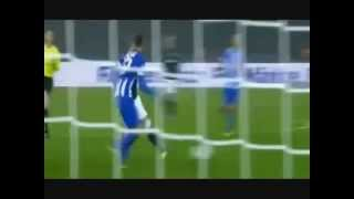 Hertha Berlin 3-2 Werder Bremen 13/12/2013 Highlighs, all goals