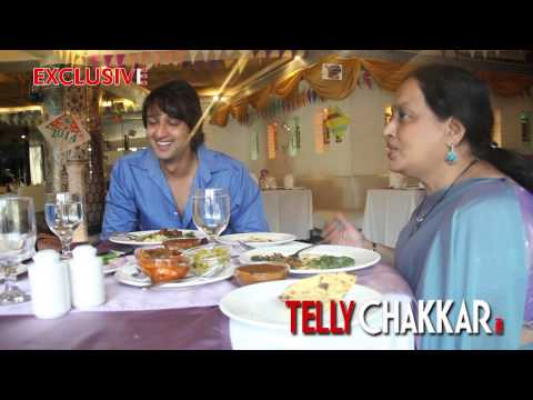 Eating out with Saurabh Raaj Jain