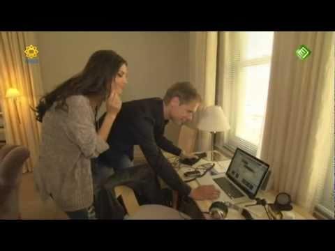 Armin van Buuren Interview (Yolanthe op 3)   1/3