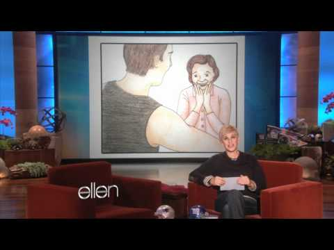 Ellen Knows What's Wrong with These Photos