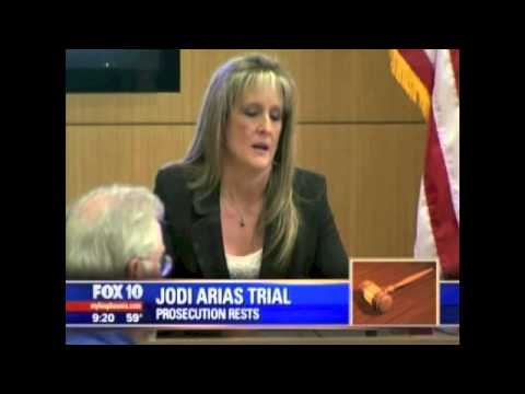 Monica Lindstrom Discusses the Jury Questions on My Fox Phoenix