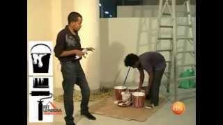 Betlembosa on EBS - Program 1 - Tips - House Painting Tips