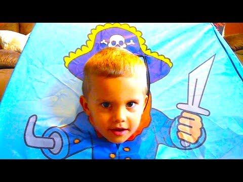 CUTEST PIRATE ON THE INTERNET!