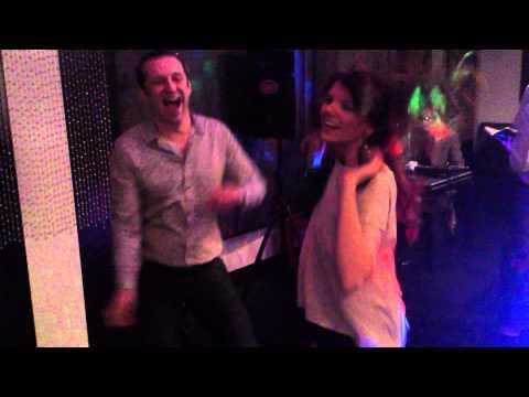 Танцы Любы и Сережи