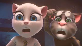 Talking Tom and Friends - Attraction Distraction (Top 5)
