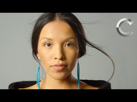 Diné / Navajo Nation (Sage) | 100 Years of Beauty - Ep 26 | Cut