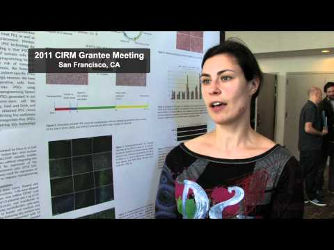 Parkinson's Disease: Advancing Stem Cell Therapies - 2011 CIRM Grantee Meeting