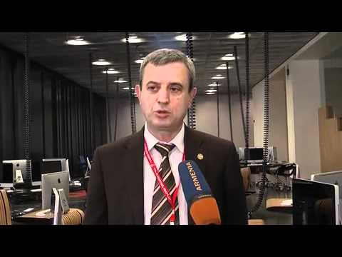 Varchapet Tigran Sargsyan News.armeniatv.com
