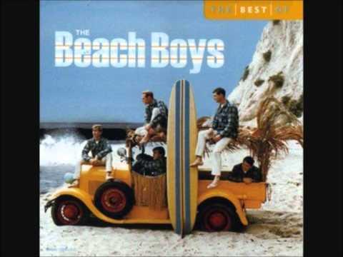Beach Boys- I get Around