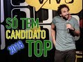 MURILO COUTO - LULA, BOLSONARO E OS CANDIDATO MAIS TOP DO BRASIL