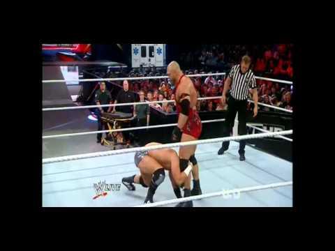WWE TLC 2012 Highlights HD