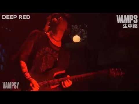 Hyde - Deep Red