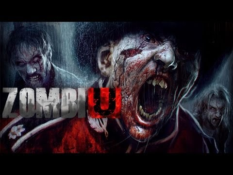 Game Review: ZombiU
