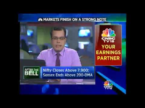 MARKET-WRAP: Nifty Closes Above 7,900, Sensex Ends Above 25,700 Levels – May 12, 2016