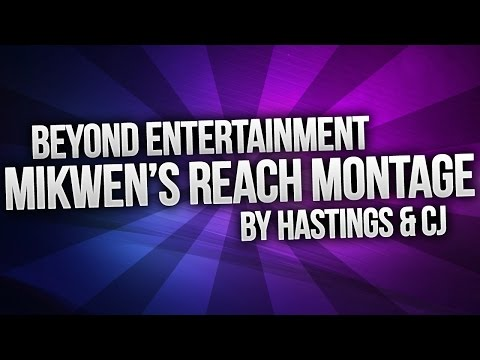 Mikwen's Halo: Reach Montage by Hastings & CJ