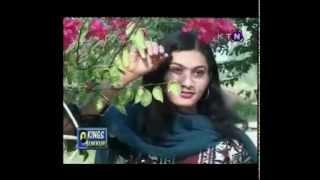 Nighat Naz Modling Song O Mithi by Ayub Gad