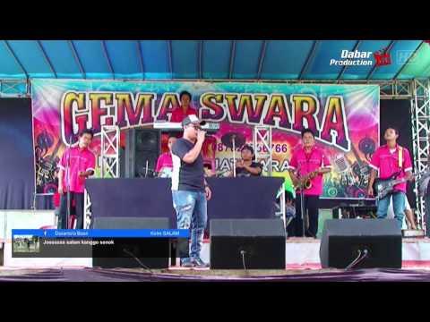 Organ Gema Swara Tum Hi Ho The Wedding Shandy & Mely