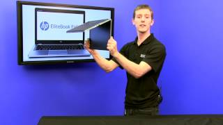 HP Elitebook 9470m Elite Ultrabook Showcase NCIX Tech Tips