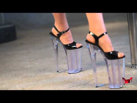 фото туфли для стриптиза