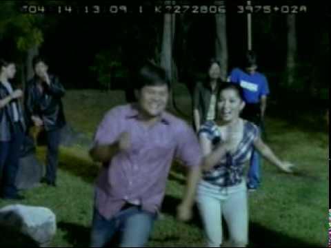 Pamela-mela wan & Otso-otso trailer