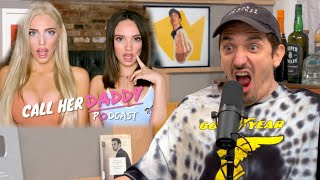 Schulz Causes the Call Her Daddy Barstool Break Up | Andrew Schulz and Akaash Singh