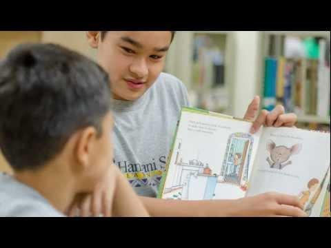 Hanalani Schools - A World of Opportunities!