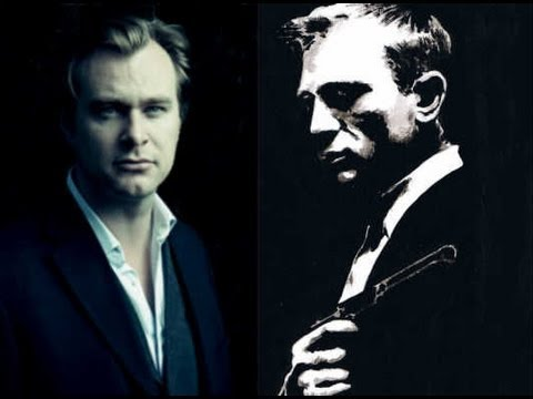 AMC Movie Talk - DARK KNIGHT Director Chris Nolan To Do Next JAMES BON...