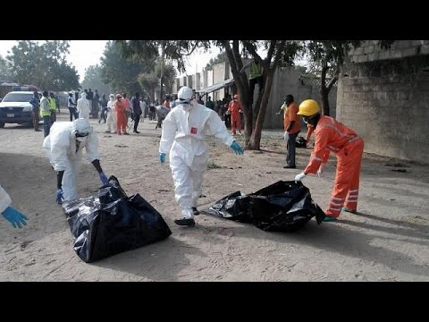 Boko Haram Attack On Maiduguri Foiled By Army, Deaths Reported