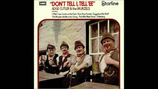 The Wurzels - Poor Poor Farmer