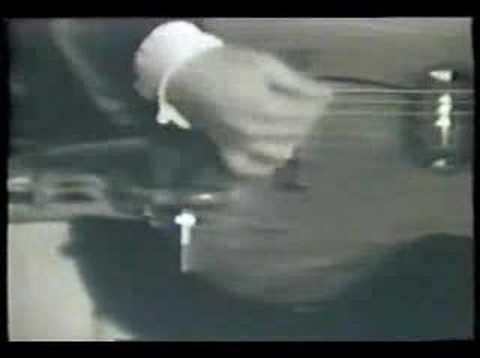 Joseph Reinhardt: Bricà brac (Circa 1955)