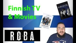 SUOMEN ELOKUVAT | Talking About My Favourite Finnish Movies & TV