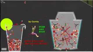 Happy Wheels №1