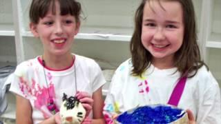 Pottawattamie Arts, Culture & Entertainment Video