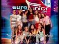 Eurojunior 2004 de Nuestra [video]