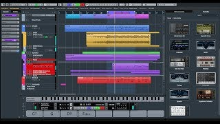 Start With the Cubase    Setup your Software    Cubase Tutorial In Hindi