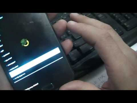 Consegui - Root Samsung Galaxy Note - GT-N7000 - Android 4.0.3