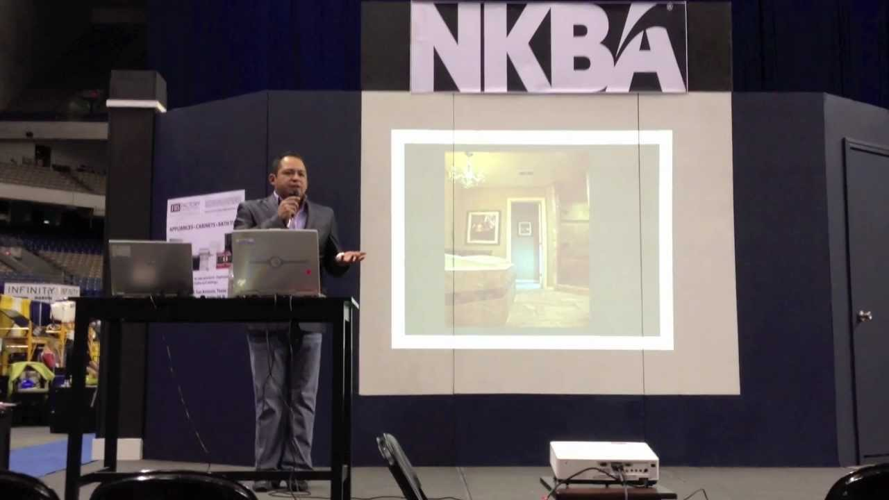 San Antonio Interior Designer Jonathan Rodriquez Nkba