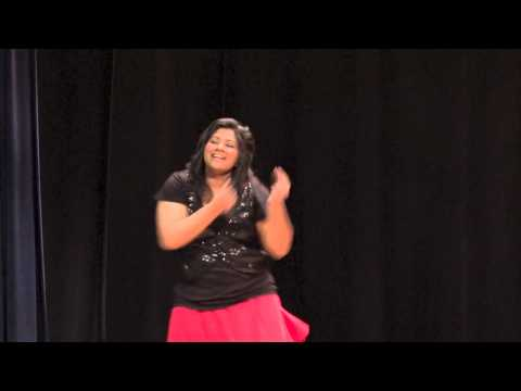 Bollywood Dance - Kay Sera SeraTamma Tamma LogeThe Disco Song...