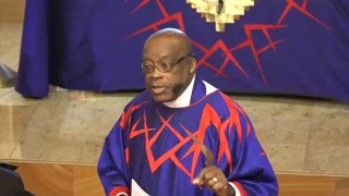 Brotherhood of St. Andrew: Rev. J. Mastine Nisbett,