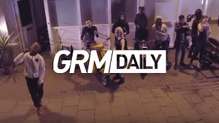 JJ - Can't Run Out [Music Video] | GRM Daily