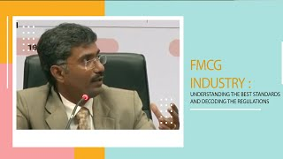 FMCG Industry   Understanding the best
