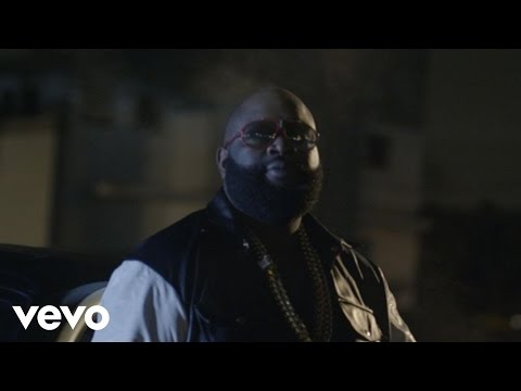 Rick Ross - The Devil Is A Lie ft. JAY Z