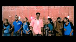 ADIDA MELAM movie promo song