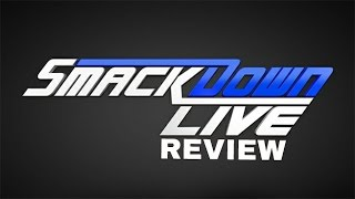 WWE Smackdown Live 13th September 2016 Reaction, Review & News (09/13/16)
