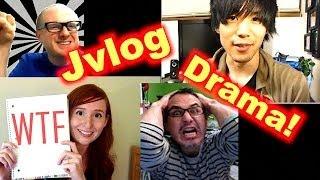 Youtube Drama: Elitism in the Jvlog Community