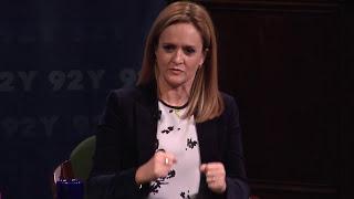 Samantha Bee in Conversation with Ana Gasteyer