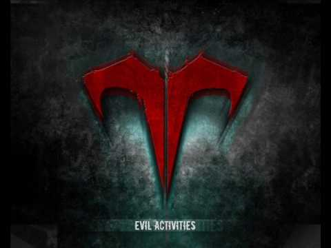 Evil Activities - Never Fall Asleep