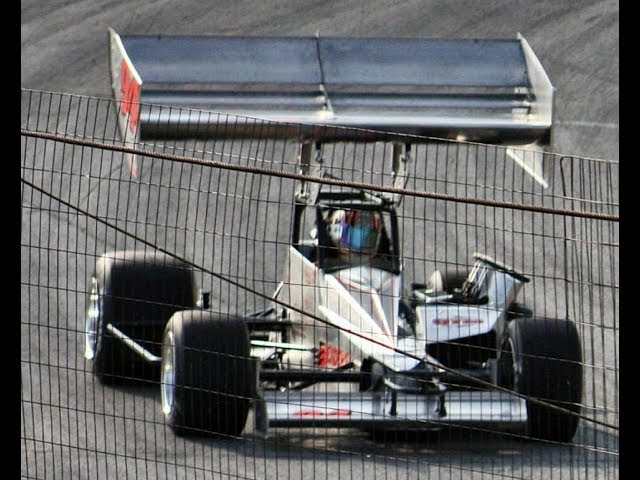 Supermodified Wing design