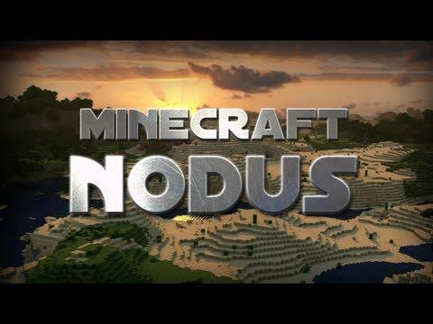 Minecraft Nodus Tutorial - Nodus Hacks Vorstellung - Nodus ins Spiel einfügen Deutsch/German HD